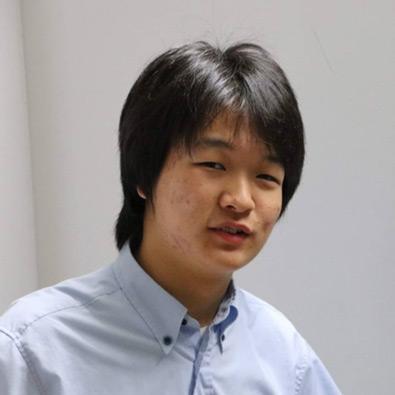 横浜市立横浜サイエンスフロンティア高等学校 田中 雄大さん
